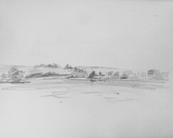 Landscape near Calstock 2