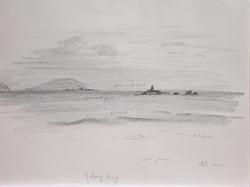 The Sea at Yalong Bay