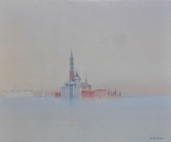 Venise San Giorgio Maggiore