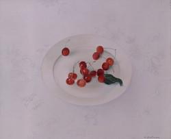The English cherries