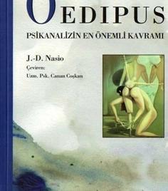 Nasio-Oedipus Psikanalizin En Önemli Kavramı (KitapÖzeti)