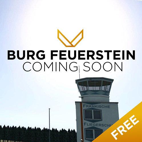 Boundless - Burg Feuerstein Airport (Free)
