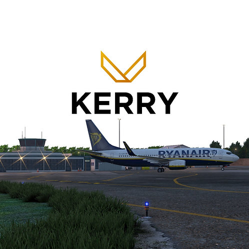 Boundless - Kerry Airport (EIKY)