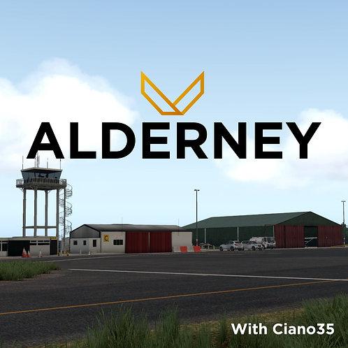 Boundless - Alderney Island (EGJA)