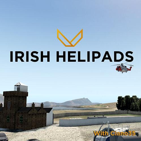 Boundless - Irish Helipads Pack