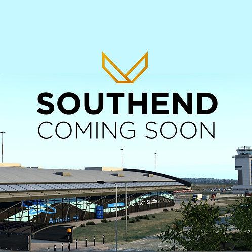 Boundless - Southend Airport (EGMC)