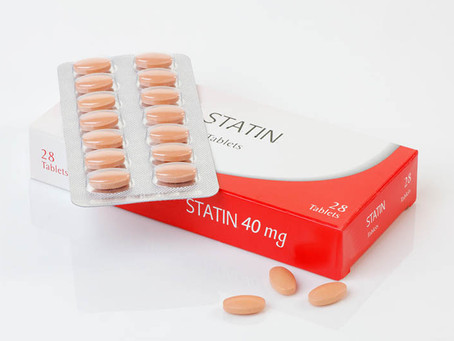 Statins and memory- what does the evidence show?