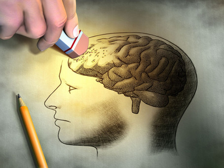 Are you at risk for Alzheimer's Disease?