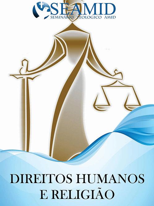 Direitos Humanos e Religião