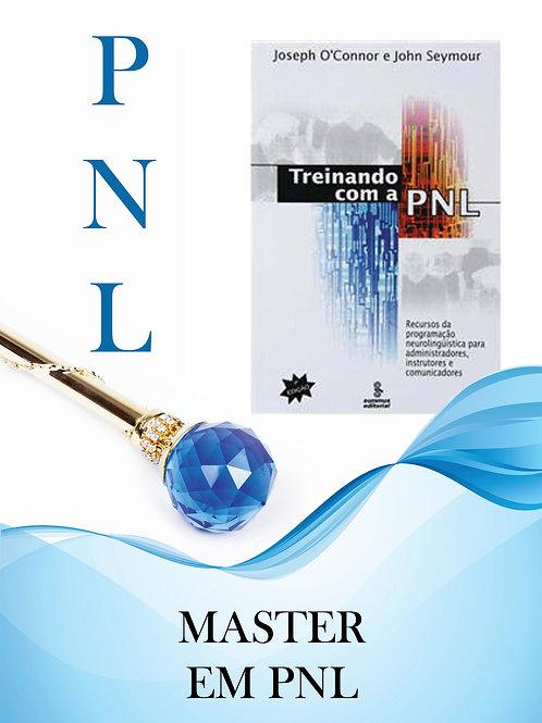 Master Practitioner em PNL