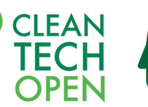 Sky Canoe makes CleanTech Open 2019 Semi-Finals (NYC), Will be at Global Forum Nov 11-12