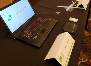 Sky Canoe Featured at CleanTech Global Forum in Los Angeles, Files new Patent