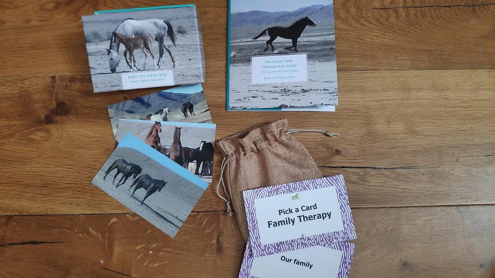 Cards + Booklet + Pro kit