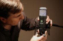 Townsend labs mic & Kearns audio 217 2.j