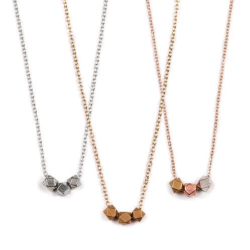 Low-Key Necklaces