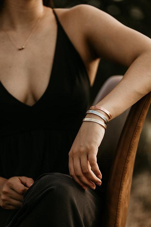 Low-Key Cuffs