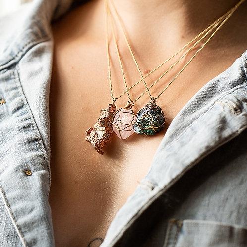 Lucky Gemstones - Batch 3