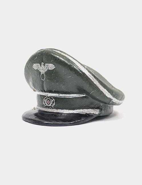 German Officer Hat