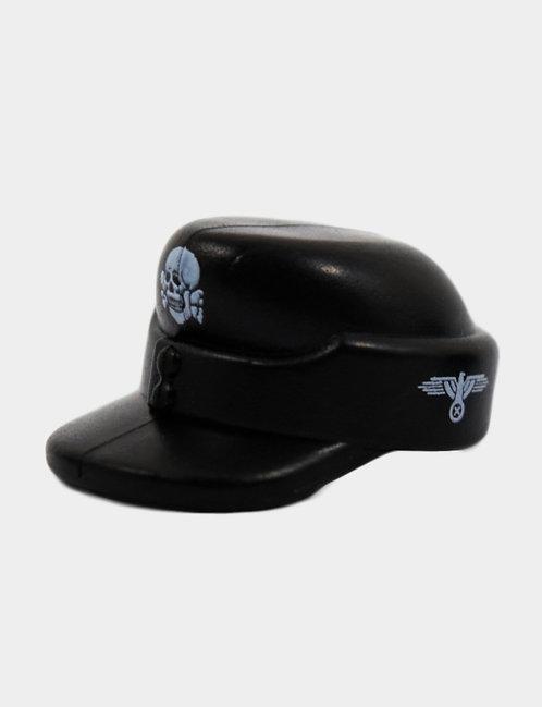 W// Field Cap M43 Black