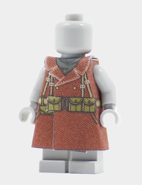 M1 Carbine American Greatcoat