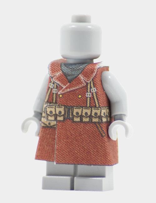 M1 Garand American Greatcoat