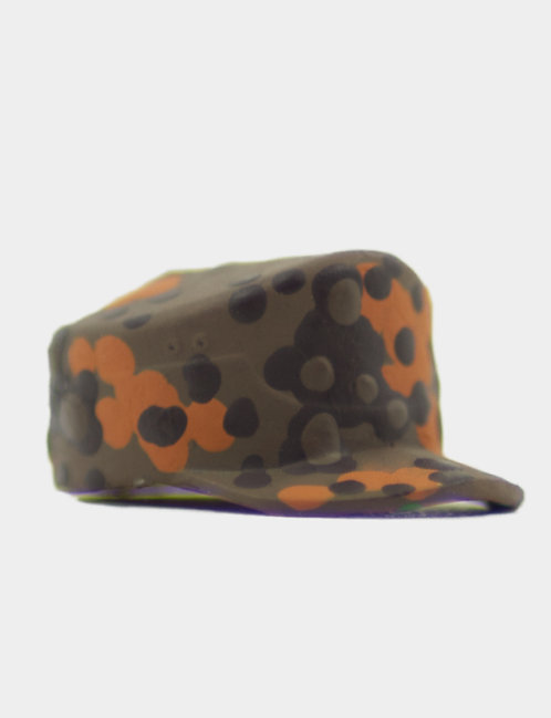 Autumn Plane Tree Camo M42 Field Cap