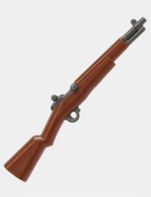 Overmolded M1 Garand