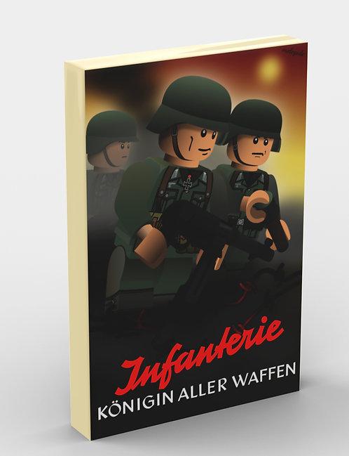 Propaganda Tile: Infanterie