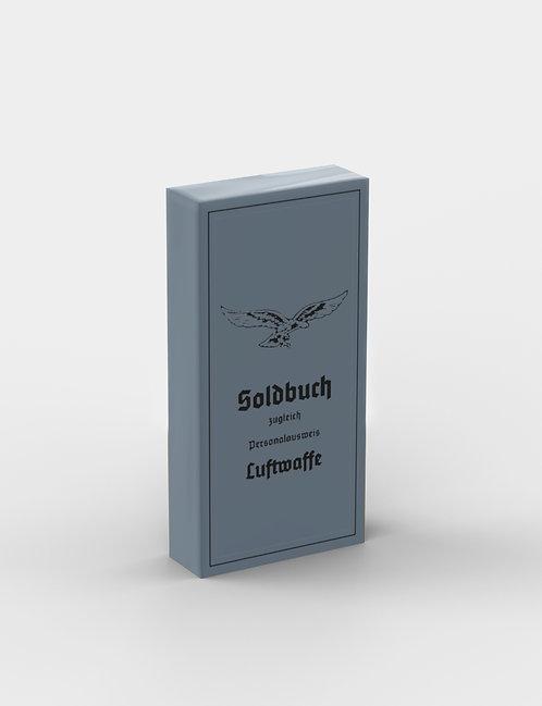 Soldbuch: Luftwaffe