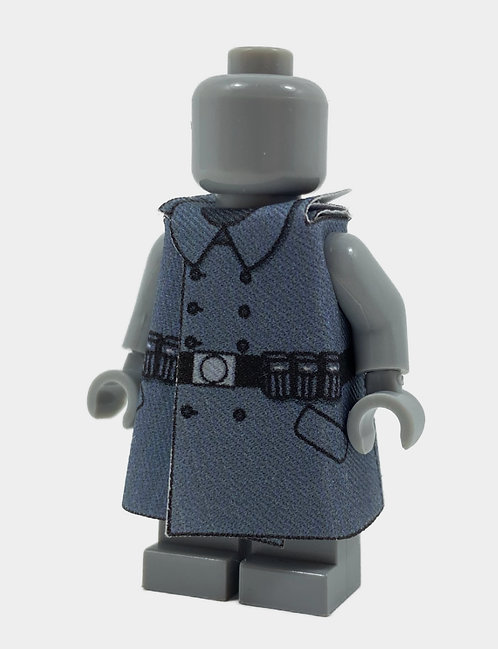 German M40 Rifleman Greatcoat