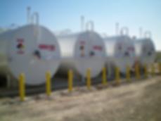 storage tank pollution environmental liability insurance coverage storage tanks