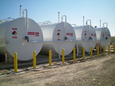 storage tank pollution environmental liability insurance coverage storage tanks
