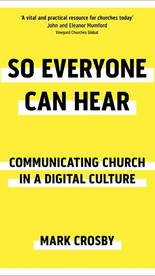 So Everyone Can Hear