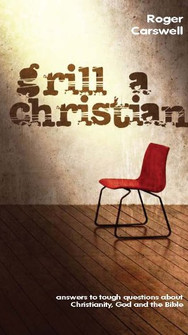 Grill a Christian