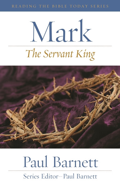 Mark- The Servant King