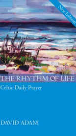 £8.99 - Life has its rhythms. We all need to be able to cope with its ebb as well as its flow. We have to survive its darkness as well as its light. We face dry times as well as times of richness. To survive this intricate pattern, we need to have an overriding rhythm of prayer. We need to know that whatever is happening, we are loved by God, and in him we live and move and have our being.