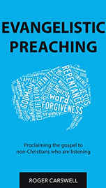 £5.99 - Clear, faithful proclamation of the gospel is needed more than ever, but the pressures of the age are often causing us to withdraw. Roger defines biblical, evangelistic preaching as proclaiming the gospel, to non Christians, who are listening. He then unpacks this and walks us through the Bible principles of sharing the good news. This is not just a theory book, with useful application of bible teaching, the author excites us for what God can do through his word.