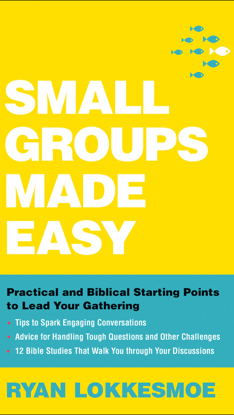 Small Groups Made Easy