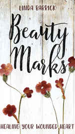 £9.99 - Scars are evidence that you've been wounded. Beauty marks are evidence that you are being healed.  In one second, Linda Barrick's life changed forever when a drunk driver slammed into her family's van, nearly killing her daughter and leaving Linda, her husband, and their son critically injured. In Beauty Marks, Linda draws on her remarkable story of healing to lead us on a journey of emotional, physical, and spiritual restoration.  Perhaps you have experienced shattered dreams and emotional pain. You may feel hopeless, discouraged, or distant from God. Some of your scars may be visible, while others are hidden deep in your heart. You may wonder, Does my pain have any purpose? Is my story too ugly to redeem?