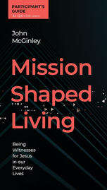 Mission Shaped Living