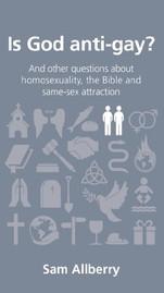 Is God Anti-Gay?