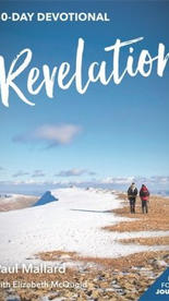 Revelation - 30 day Devotional