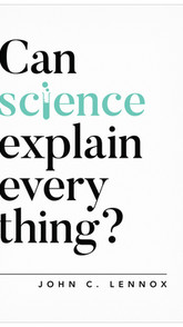 Can Science Explain Every Thing?