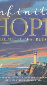Infinite Hope in the Midst of Struggles