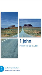 1 John- How to be Sure