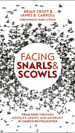 Facing Snarls & Scowls