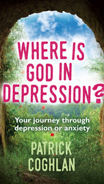 Where is God in Depression?