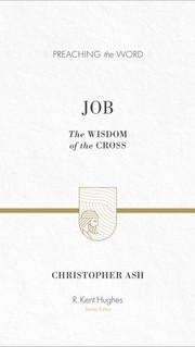 Job- The Wisdom of the Cross