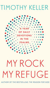 My Rock My Refuge (Psalms)
