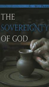 The Soverignty of God